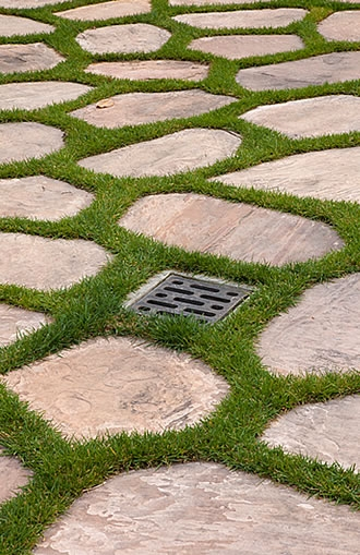 Drainage and Erosion | Residential Commercial Landscape Construction