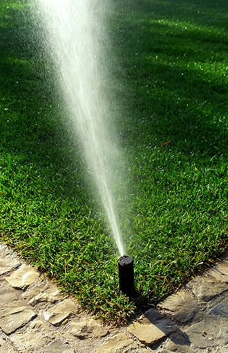 Irrigation | Residential Commercial Landscape Construction